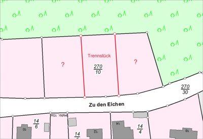 Die Sache mit den Trennstücken – etwas mehr Gerechtigkeit ab 1. Mai in Sachsen