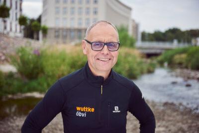 Detlef Wuttke