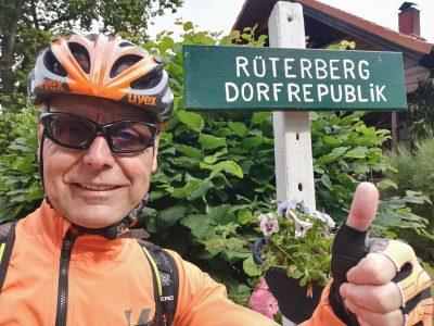 Rüterberg: Grenzstreitigkeit führte zur Schlacht bei Gorleben-Vermesser mittendrin!