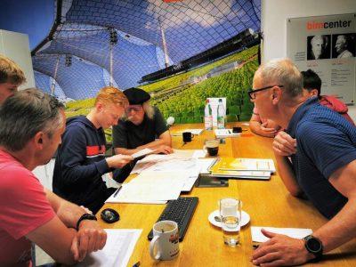 Qualitätsarbeit bei Wuttke - Expertengespräche führen zum Erfolg